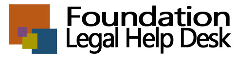 Foundation Legal Help Desk